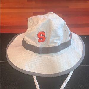 Nike Syracuse bucket hat sz M/L